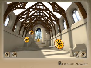 Explore-Westminster-Hall-app-ar-yoomee