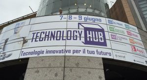 technology Hub Yoomee 3